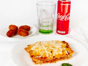 Paquete Lasagna