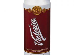 Cerveza oscura Victoria  473 ml