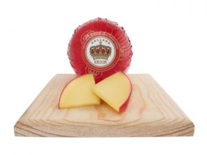 Queso Edam Royal