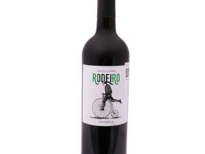 Vino Tinto Español Rodeiro Tempranillo