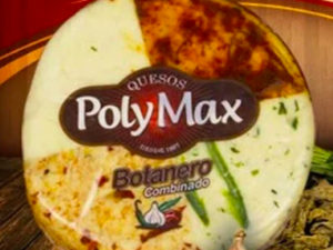 Tipo Manchego combinado Polymax