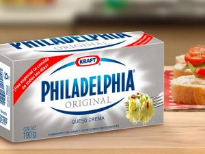 Queso Crema Philadelphia