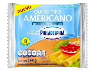 Americano Rebanado Philadelphia