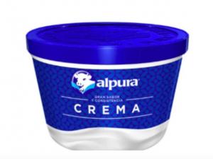 Crema Alpura