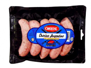 Chorizo tipo Argentino 550 gr