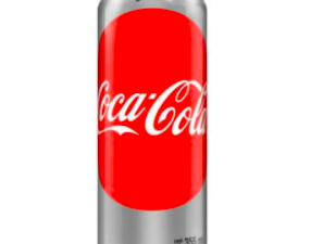 Refresco Coca Cola Light de 355 ml