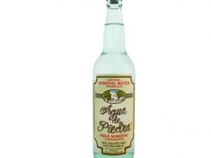 Agua mineral Agua de Piedra 650 ml