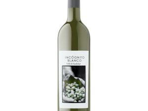 Vino Blanco Incognito 750 ml