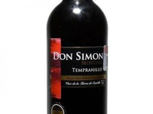 Vino Tinto Don Simon