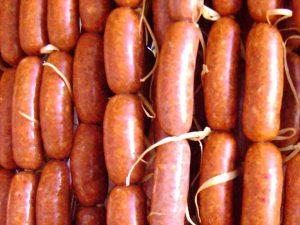 Chorizo Toluqueño Alchef