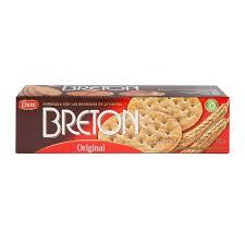 Galletas Breton 200gr