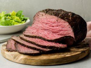 Roast Beef Angus por kilo