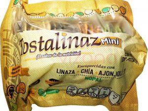 Mini Tostalinaz Productos Xinalic