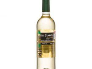 Vino Blanco Don Simon 750 ml